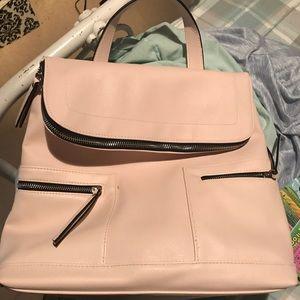 Handbags - Light pink new backpack
